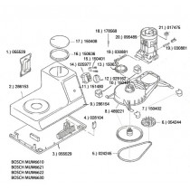 Bosch Universal Kitchen Machine Parts Wow Blog