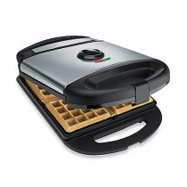 CucinaPro Four Square Waffler