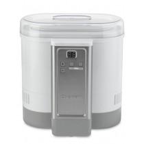 CUISINART ELECTRONIC YOGURT MAKER
