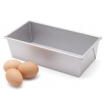 Large Chicago Metallic Bread Pan