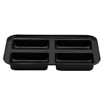 Libertyware 4-1 Mini Loaf Pans