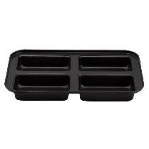 Libertyware 4-1 Mini Loaf Pans