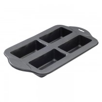 Norpro Mini Loaf Pan 4-1