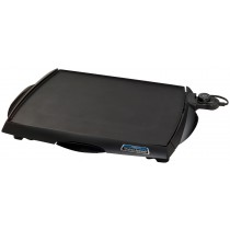 Presto Tilt'n Drain Big Griddle